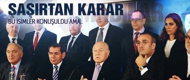 Galatasaray'ın yeni hocası kriz yarattı
