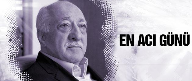 Fethullah Gülen'in kardeşi Seyfullah Gülen yaşamını yitirdi