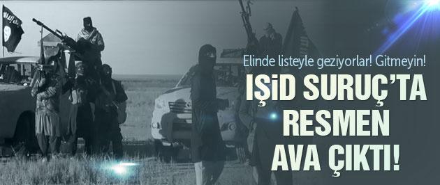 IŞİD'in Türkiye için yaptığı korkunç plan