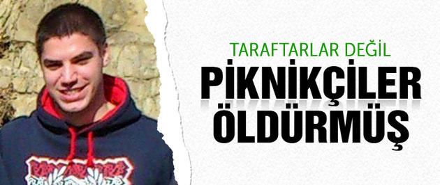 Ivkovic cinayetinin faili bulundu