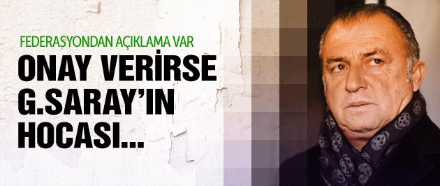 TFF'en Hamza Hamzaoğlu açıklaması