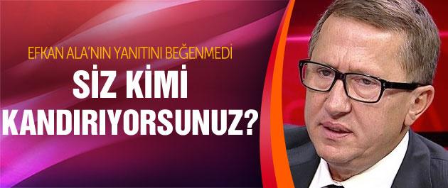 Lütfü Türkkan'dan Efkan Ala'ya Lice yanıtı!