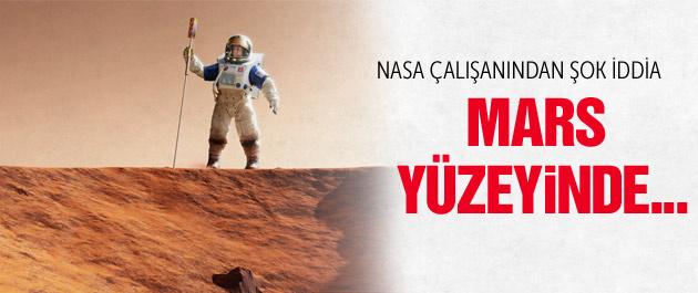 Eski NASA çalışanından şok iddia