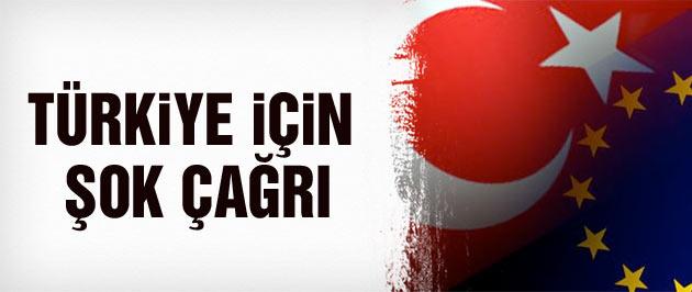 ABD'den şok Türkiye çağrısı