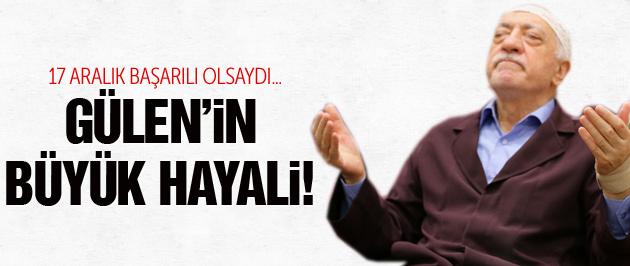 Fethullah Gülen'in halife olma planı