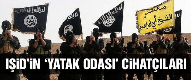 IŞİD'in 'yatak odası cihatçıları'
