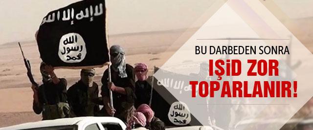 IŞİD son dakika Bağdadi'nin sağ kolu öldürüldü!