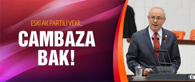 Eski AK Partili vekilden karar açıklaması!