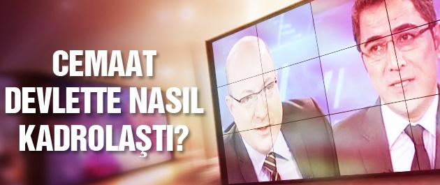 CHP'li Cihaner'den Gülen açıklaması
