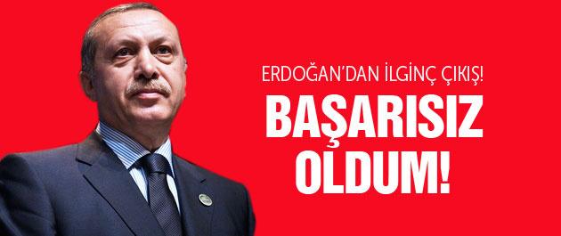 Erdoğan'dan Ali Babacan'a üstü kapalı uyarı