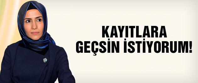 Yeni Türkiye'nin Kadınları: Sümeyye Erdoğan kimdir?