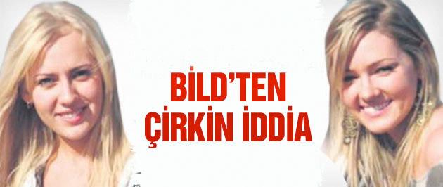 Bild'ten Türkiye'ye iğrenç suçlama!