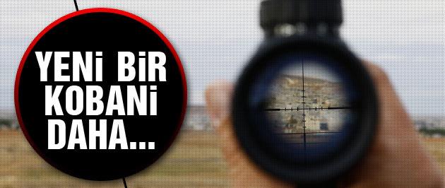 Kobani son durum Sığınmacıların ikinci yurdu