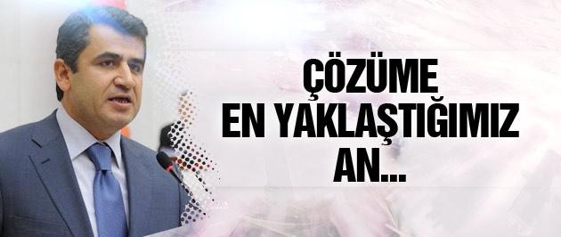 Türkiye bu süreçten ya büyüyürek çıkacak, ya da...
