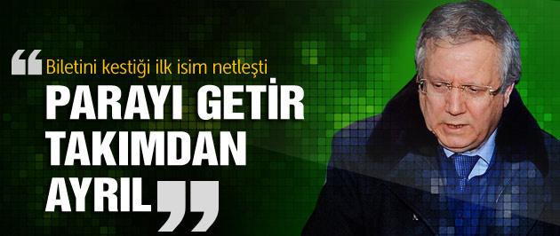 Fenerbahçe Emenike ile yolları ayırıyor