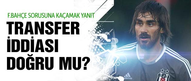 Fenerbahçe sorusuna ilginç yanıt