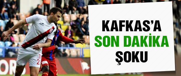 Kardemir Karabükspor-Balıkesirspor: 0-1