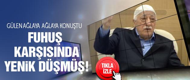 Fethullah Gülen'den olay muta nikahı açıklaması