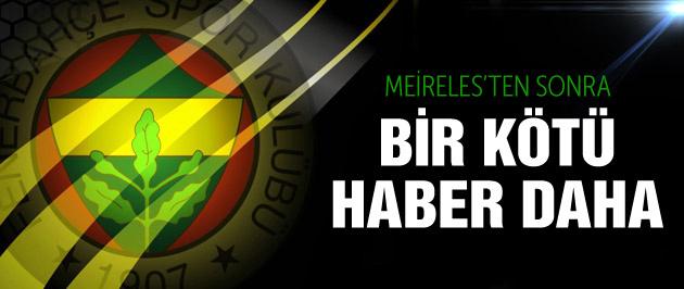 Fenerbahçe'de Dirk Kuyt şoku