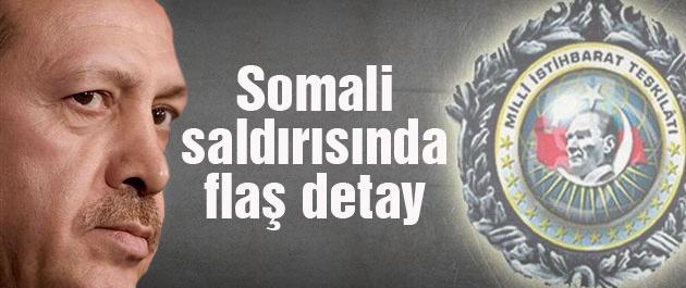 Hüseyin Yayman'dan olay Somali saldırısı iddiası