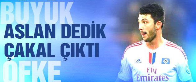 Trabzonspor medyasının büyük öfkesi