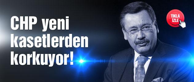 Gökçek'ten CHP için yeni kaset iddiası!