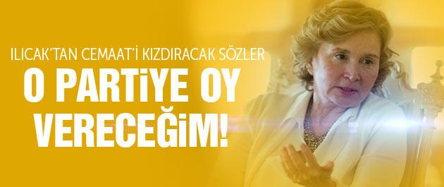 Nazlı Ilıcak'tan HDP bombası