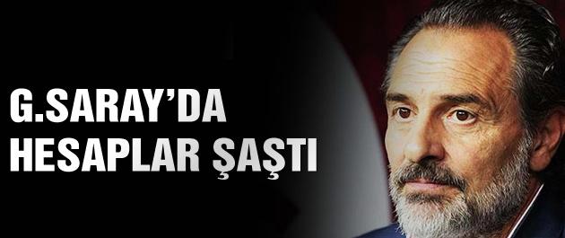 Galatasaray'ı şoke eden karar