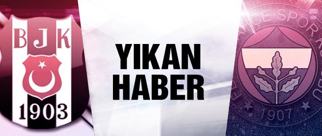 Beşiktaş ve F.Bahçe'yi yıkan haber