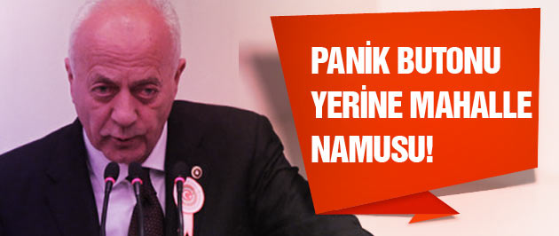 AK Partili vekilin kadınlar için önerisi şok etti!