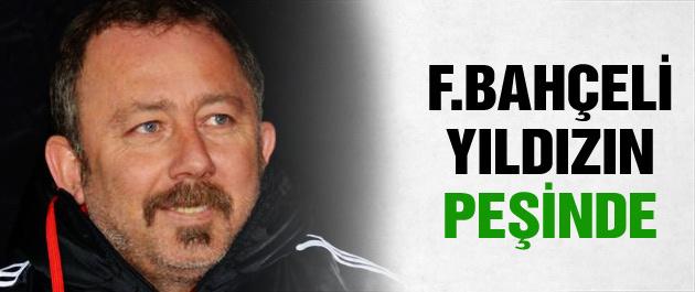 Fenerbahçe'den ümidi kesti! Sergen kapıyor