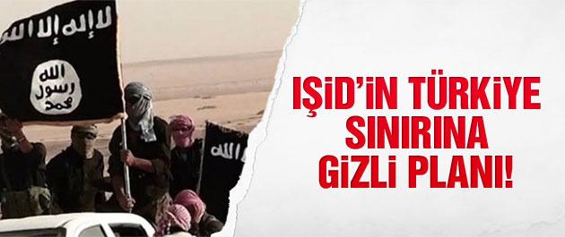 IŞİD son dakika Türkiye sınırına randevu verdi!