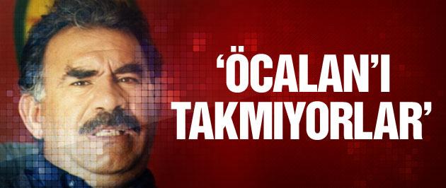AK Partili vekilden 'Öcalan'ı takmıyorlar' yorumu