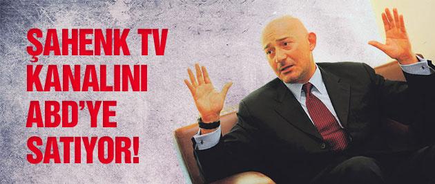 Ferit Şahenk TV kanalını ABD'ye satıyor!