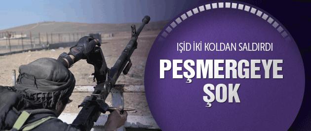 IŞID son dakika peşmerge komutanı öldü