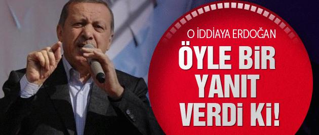 Erdoğan'dan Cemaat ve Kılıçdaroğlu'na sert sözler