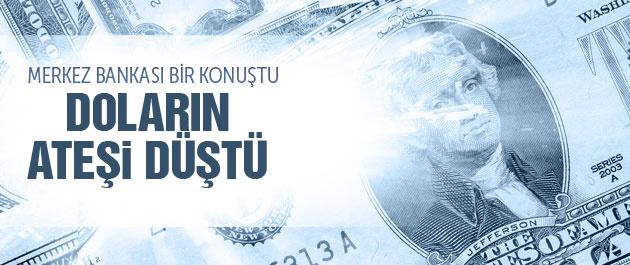 Dolar rekordan döndü dolar son fiyat 2.4260 lira oldu