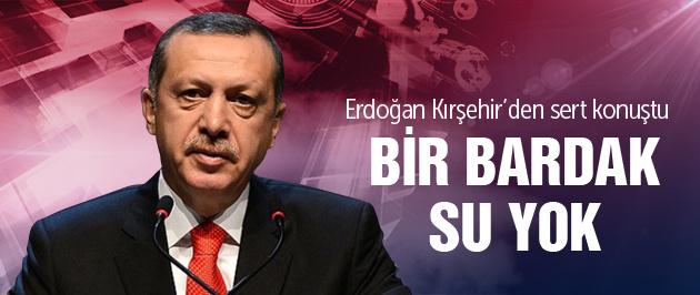 Erdoğan'dan faiz lobisi açıklaması!