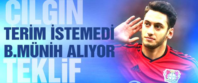 Bayern Münih'ten Türk yıldıza servet
