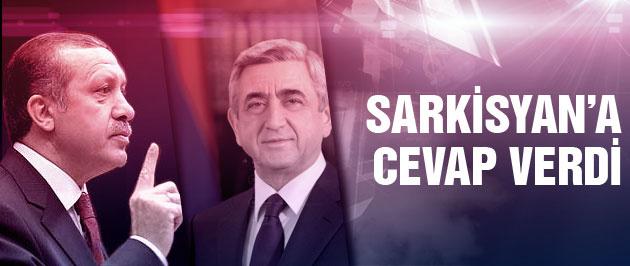 Cumhurbaşkanlığı'ndan son dakika Ermenistan açıklaması