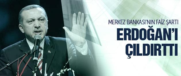 Erdoğan'dan Merkez Bankası'na: Çıldırtacaklar!