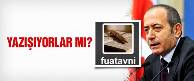 CHP'li Akif Hamzaçebi'den Fuat Avni açıklaması