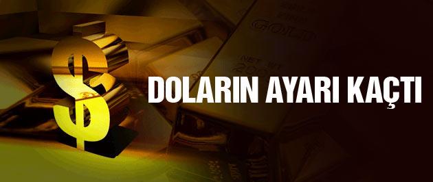 Dolar ve altın fiyatları dolar 2.50 lira oldu çeyrek altın 160 lira