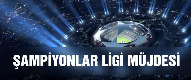 Beşiktaş'ın zaferi Devler Ligi'ne yaradı