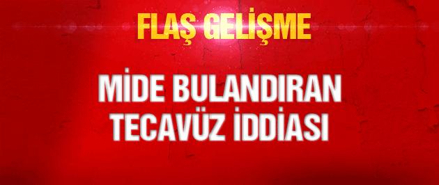 Türkiye'nin midesini bulandıran iddia