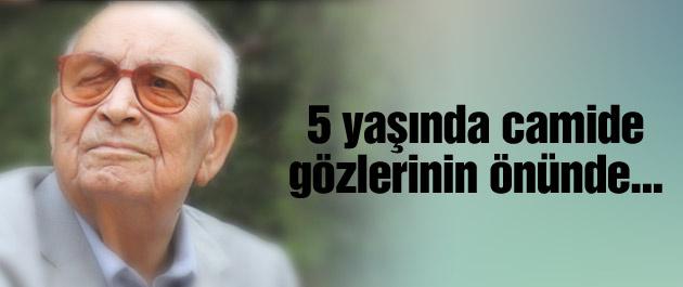 Yaşar Kemal kimdir nerelidir kitapları ve sözleri