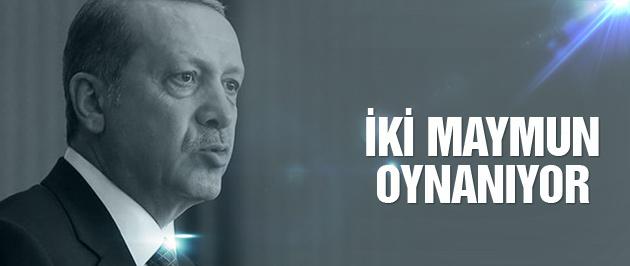 Erdoğan'dan son dakika çözüm süreci açıklaması