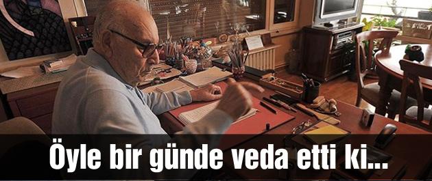 Yaşar Kemal Kürt sorunu ve çözüm sürecine ömrünü adamıştı
