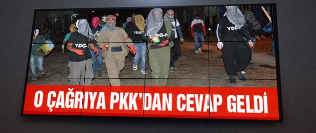 PKK'nın açtığı hendekler kapatıldı