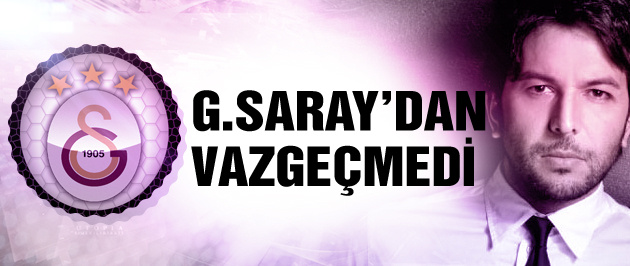 Nihat Doğan Galatasaray'dan vazgeçmedi!
